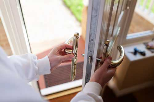 uPVC lock repairs Doncaster