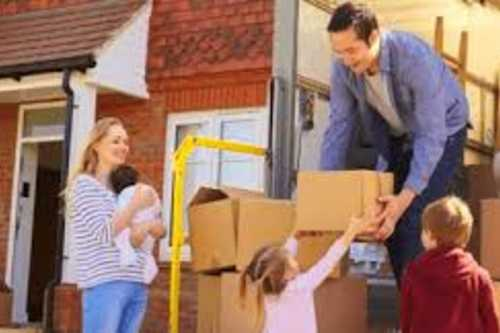 moving home doncaster