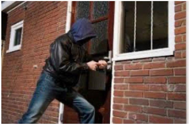 burglary repair doncaster