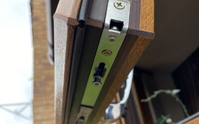 uPVC Lock Repairs in Doncaster