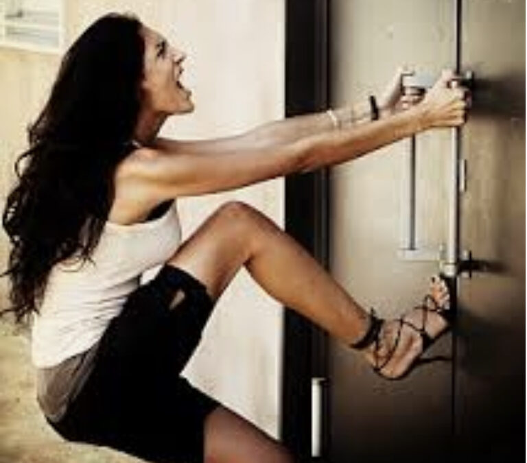 Locked Out in Doncaster, Emergency Locksmith