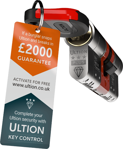 Ultion Locks Doncaster